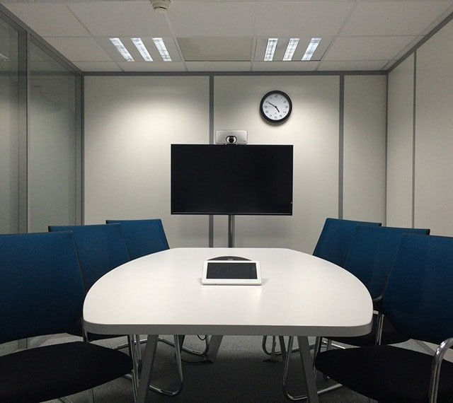video conferencing ct